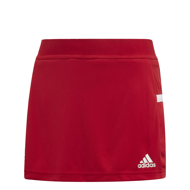 Jupe-short Team 19 - Front View