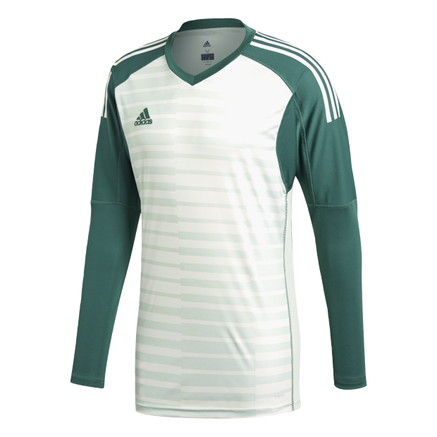 AdiPro Goalkeeper Jersey - Front View