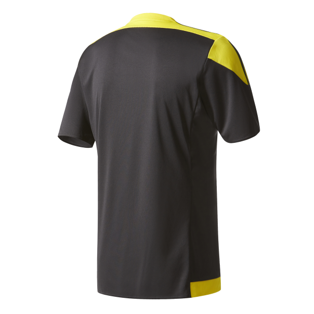 Striped 15 Jersey - Back View