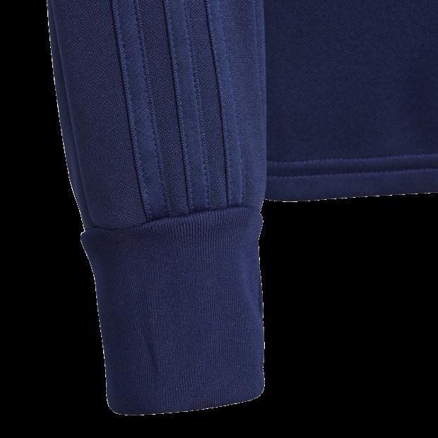 Bluza treningowa z krótkim suwakiem Condivo 18 Youth -