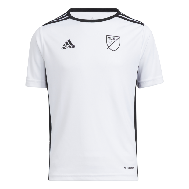 Entrada Jersey - Front View