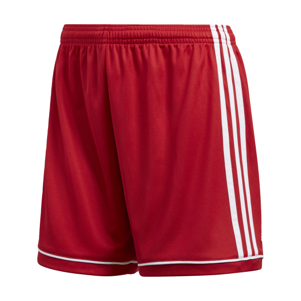 Squadra 17 Shorts Women - Front View