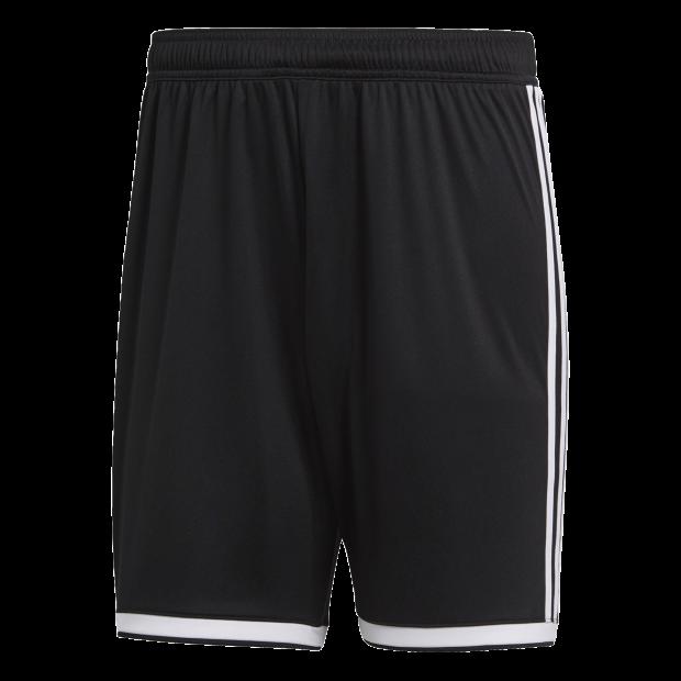 Regista 18 Shorts - Front View
