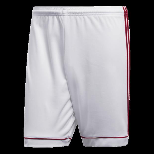 Squadra 17 shorts - Front View