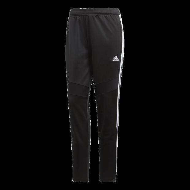 Tiro 19 Polyester Pants - Front View