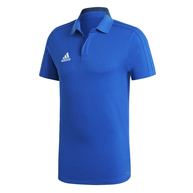 Koszulka polo Condivo 18 Cotton - Front Center View