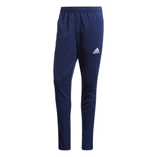 Tiro 17 Training Pants - Front View