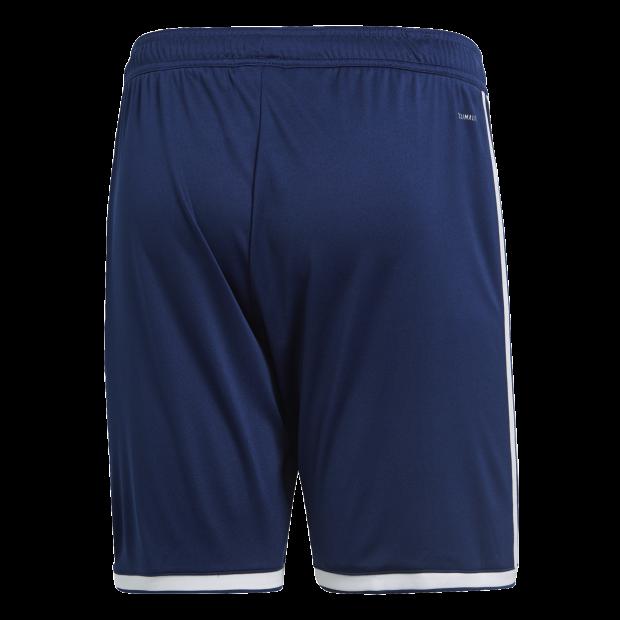 Regista 18 Shorts - Back Center View