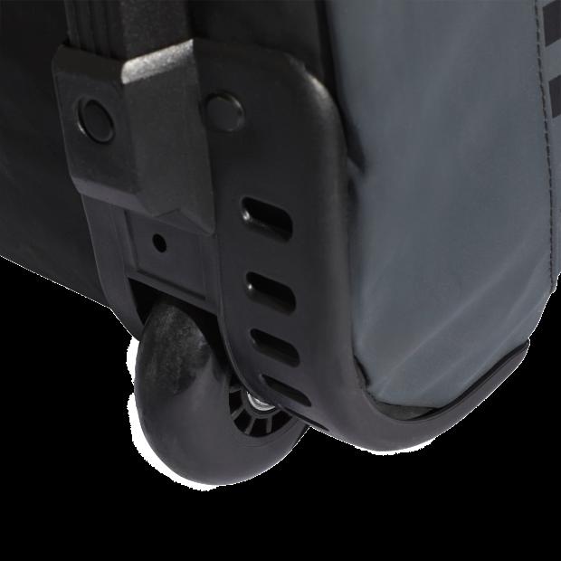 Tiro-spillertaske med hjul, extra large -