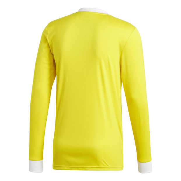 Tabela 18 Jersey Longsleeve - Back Center View