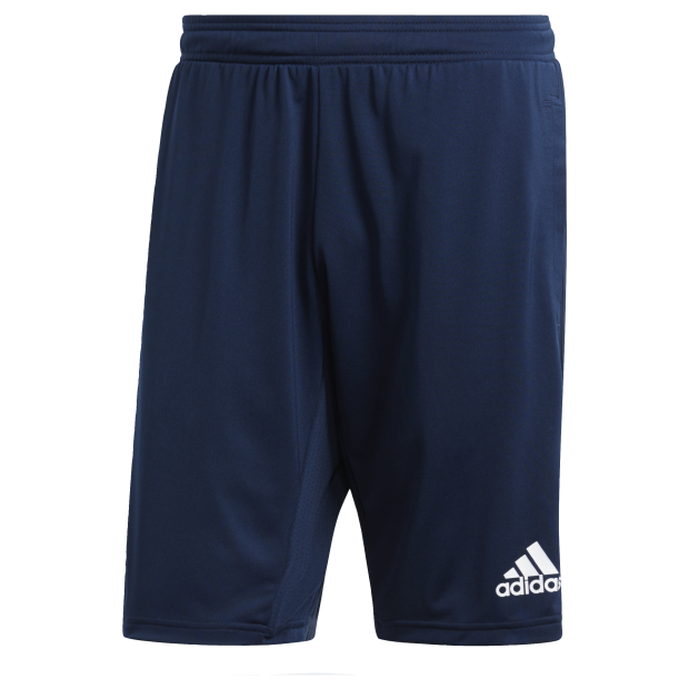 Tiro 17 Training Shorts - Front View