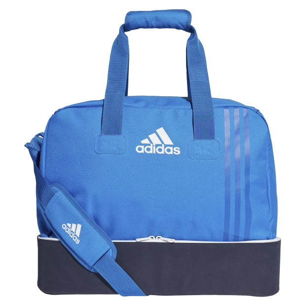 Tiro Team Bag with Bottom Compartment S - Front Center View
