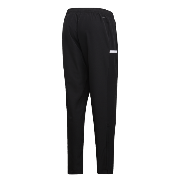 Pantalon Team 19 Woven - Back Center View