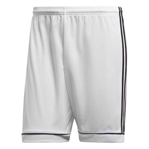Squadra 17 Shorts - Front View