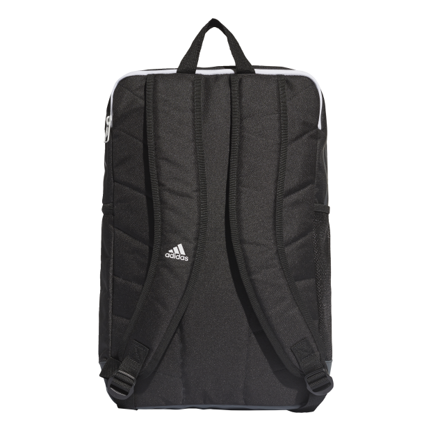 bce9526cbc Tiro Backpack with Ball Net - Back Center View