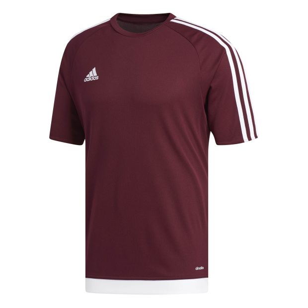 Koszulka Estro 15 - Front View