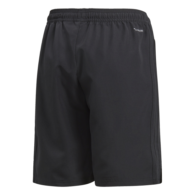 Condivo 18 Woven Youth shorts - Back Center View