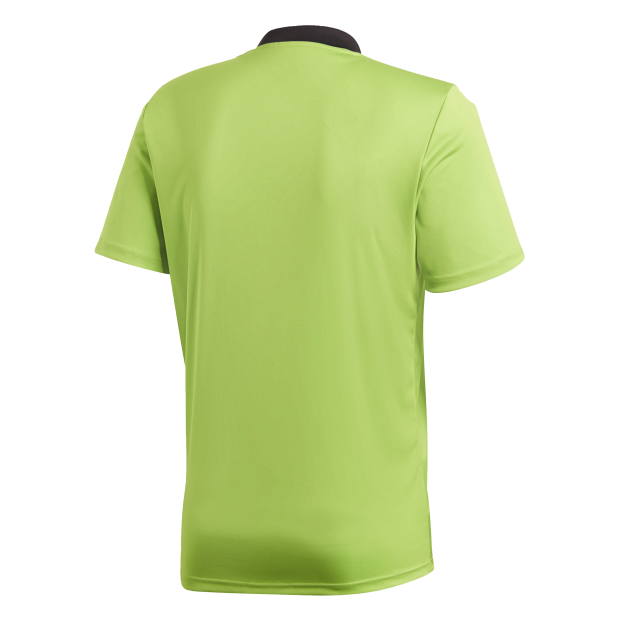 Referee Jersey - Back Center View