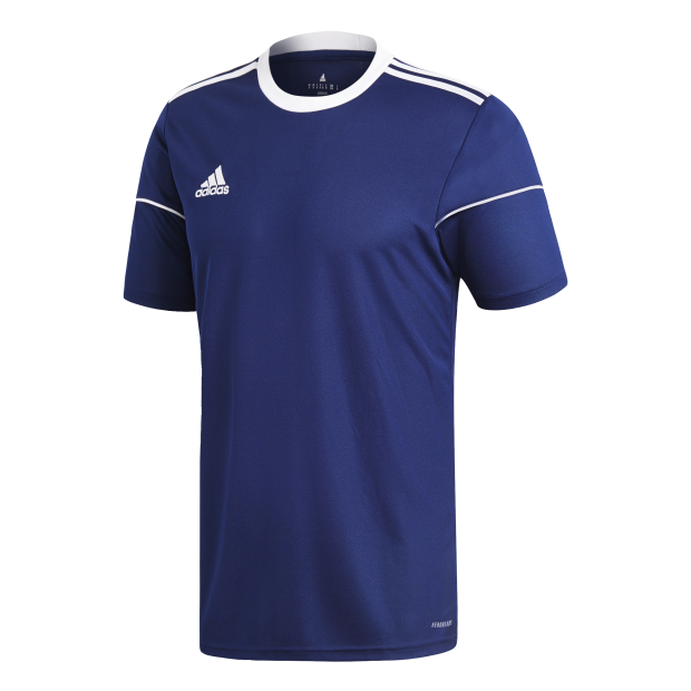 Maillot Squadra 17 - Front View