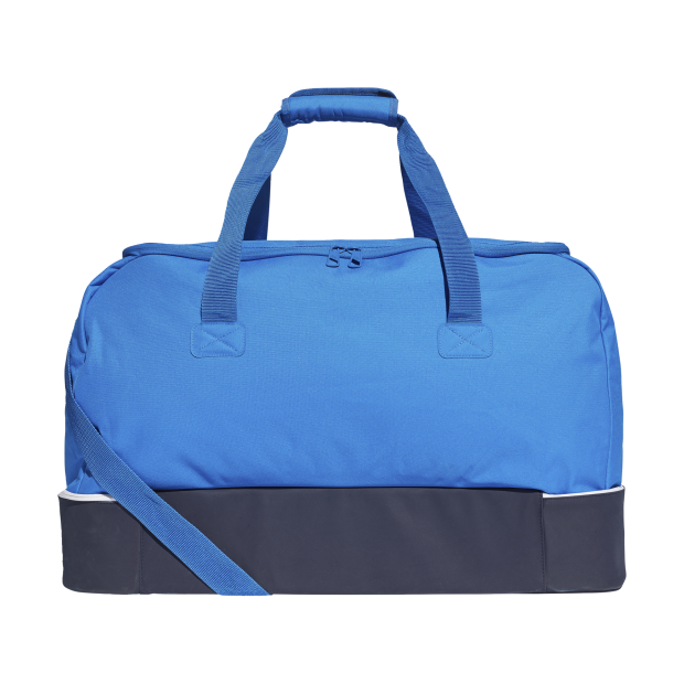 Tiro Team Bag with Bottom Compartment L - Back Center View