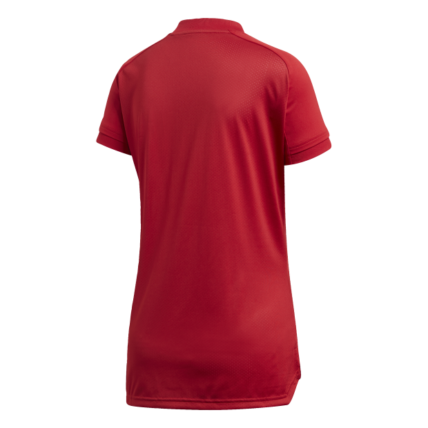 Condivo 20 Trainingsshirt - Back Center View