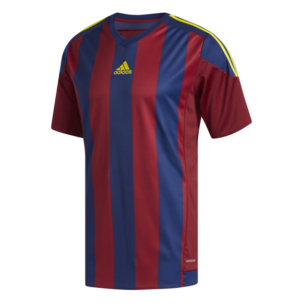 Striped 15 Trikot - Front View