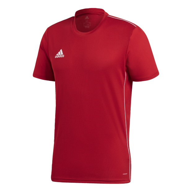 Camiseta entrenamiento Core 18 - Front View