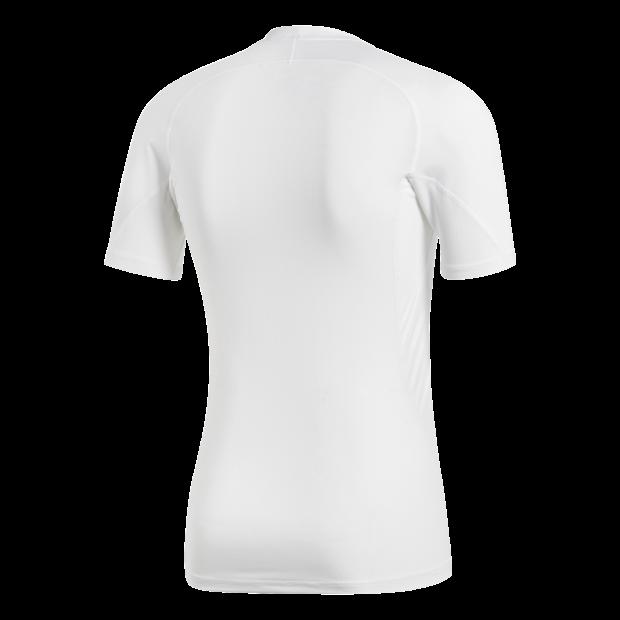 Alphaskin Shortsleeve T-shirt - Back Center View