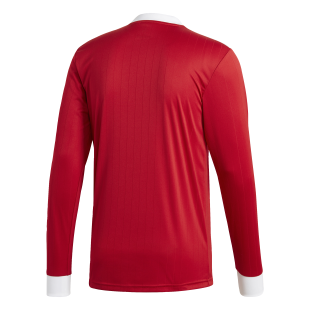 Tabela 18 Trikot Longsleeve - Back Center View