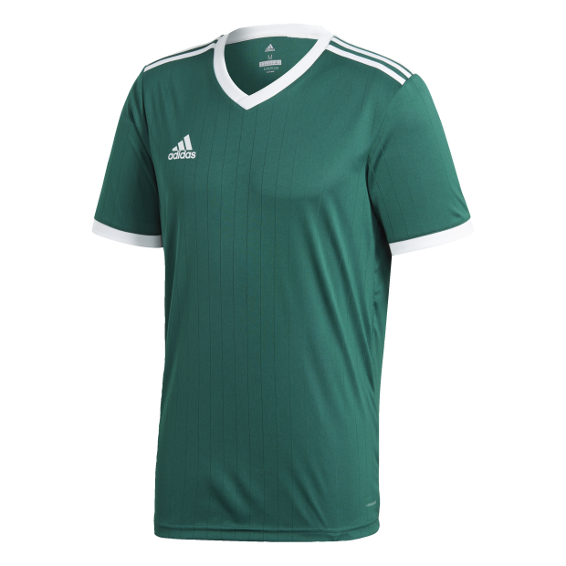 Maillot Tabela 18 - Front View