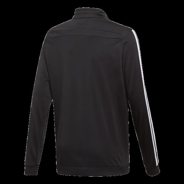 Tiro 19 Polyester jakke - Back Center View
