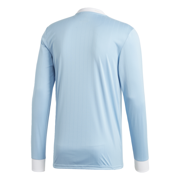 Tabela 18 Longsleeve trøje - Back Center View