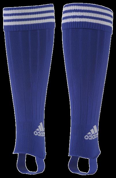 3-Stripes Stirrup sokker, 1 par - Standard View