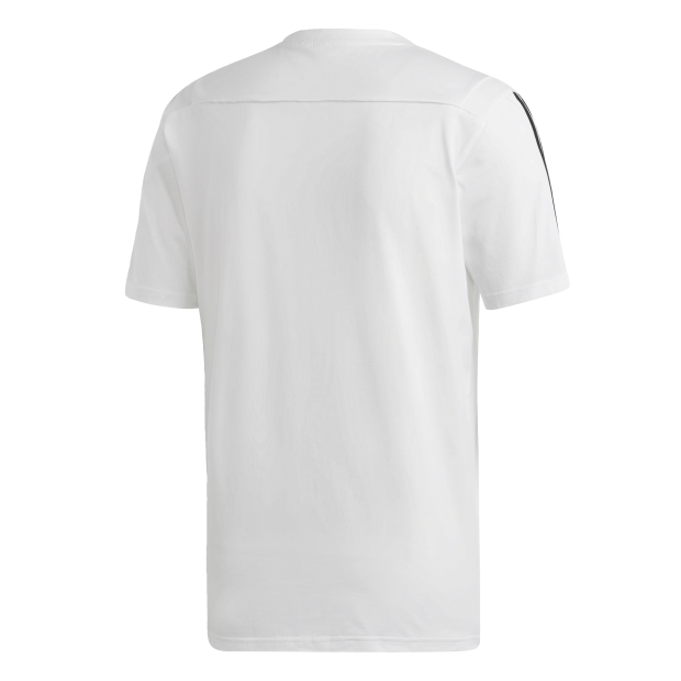 Tiro 19 T-shirt - Back Center View