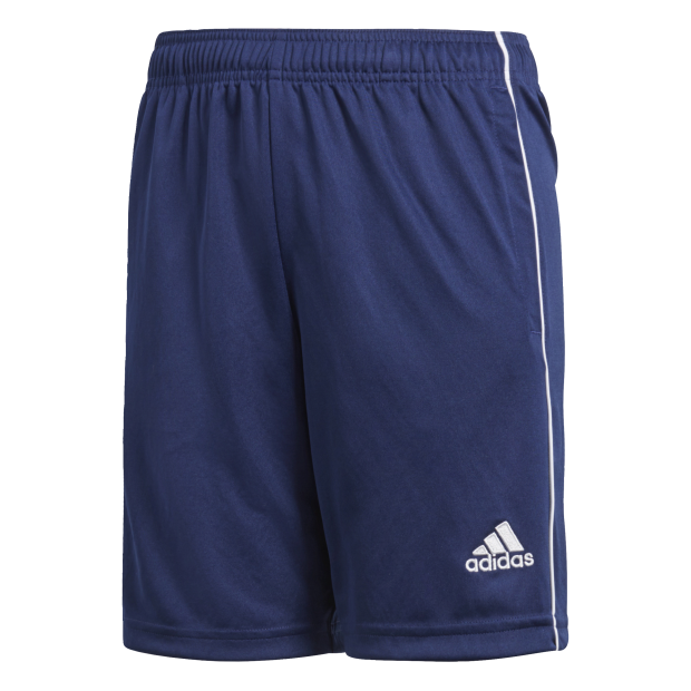 Core 18 Trainingsshorts - Front View