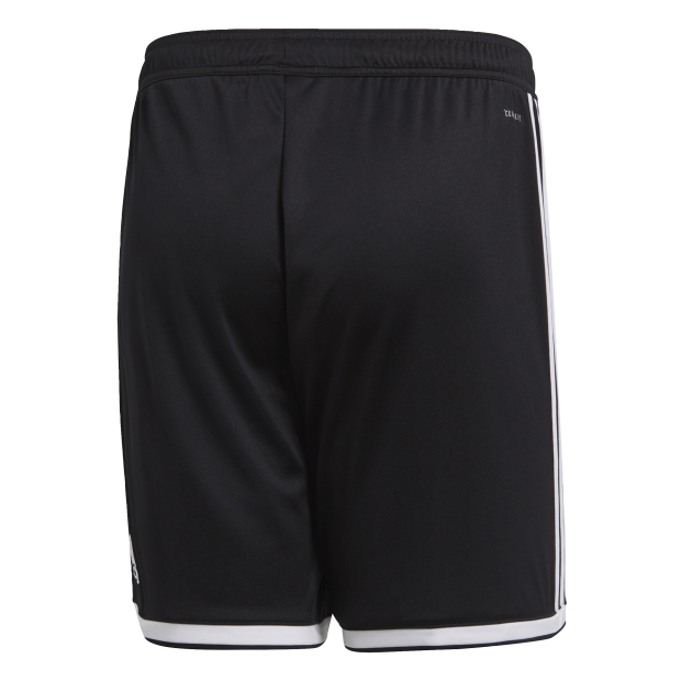 Regista 18 shorts - Back Center View
