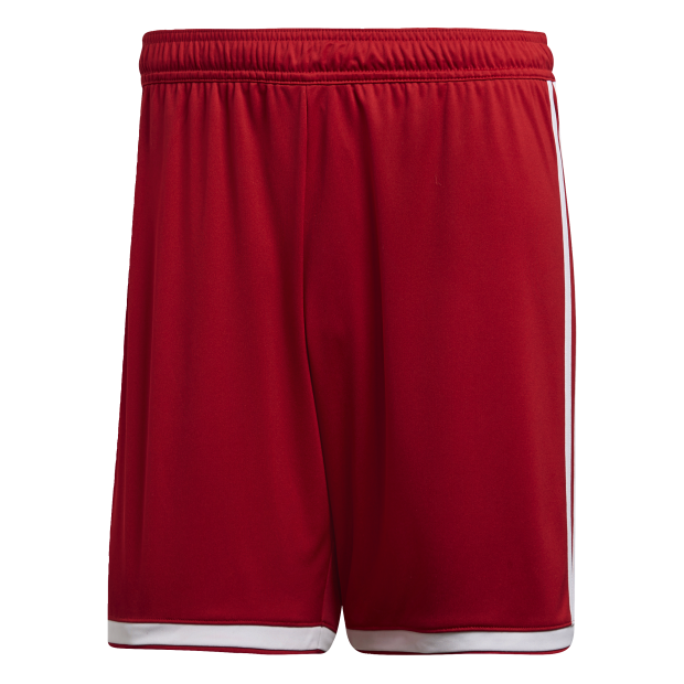 Regista 18 Shorts - Front View