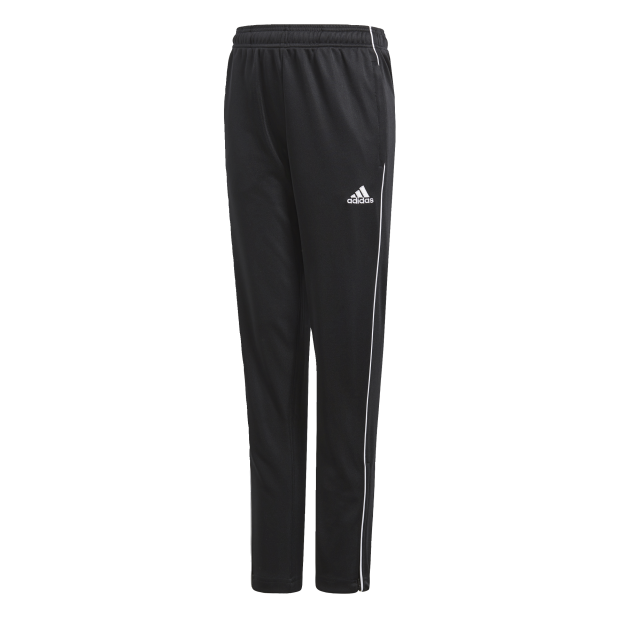 Core 18 Training Pants fiú - Front View