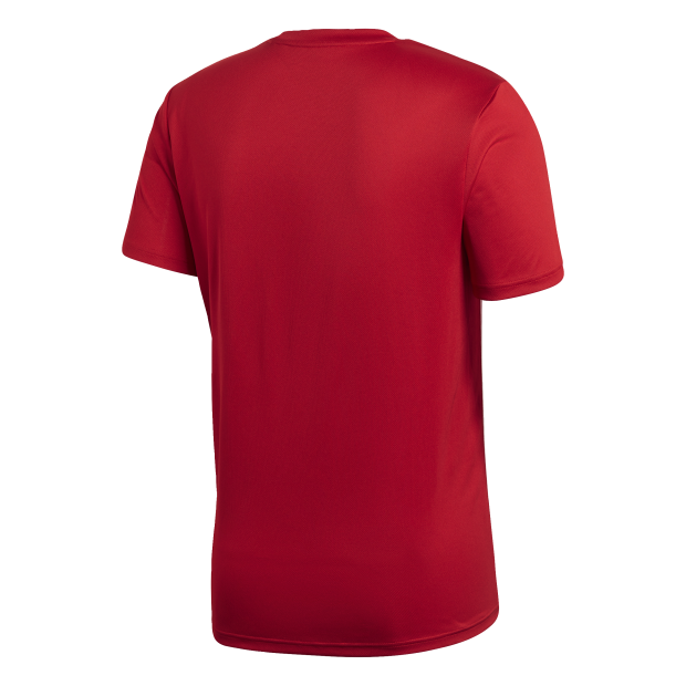 Maglia da allenamento Core 18 - Back Center View