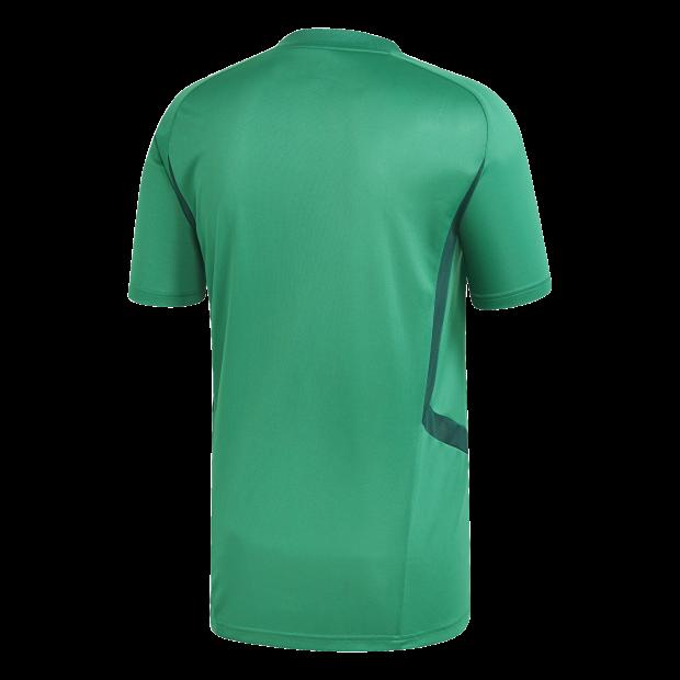 Koszulka treningowa Tiro 19 - Back Center View