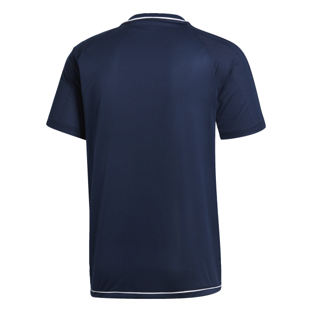 Koszulka treningowa Tiro 17 - Back Center View