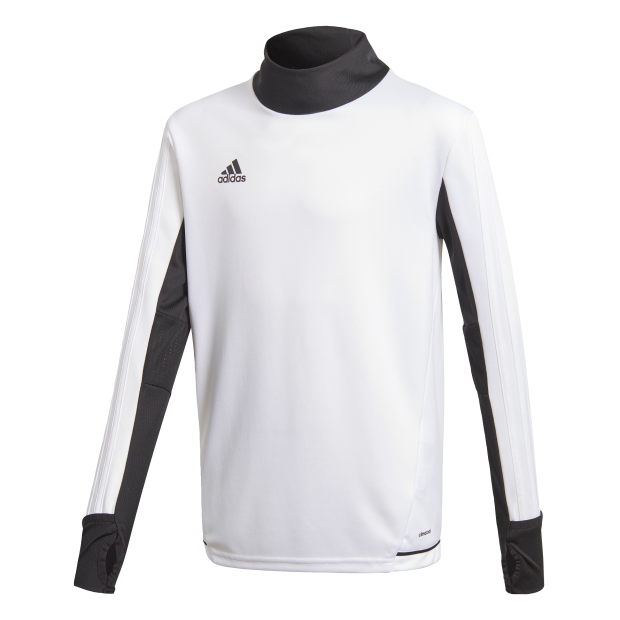 Tiro 17 Training Top Youth - Front View
