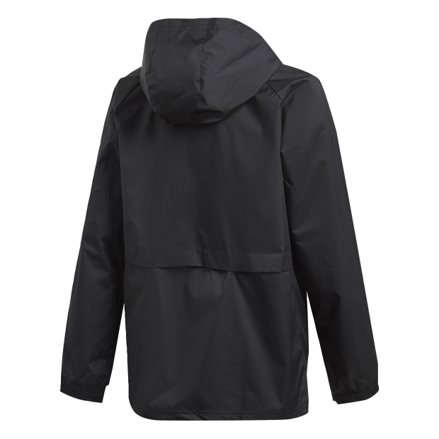 Condivo 18 Rain Jacket Youth - Back Center View