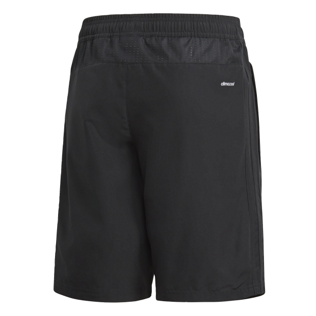 Tiro 17 Woven Shorts Youth - Back Center View