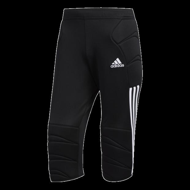 Tierro 13 Goalkeeper 3/4 Pants - Front View