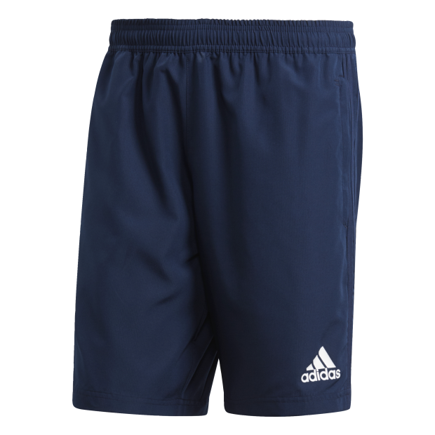 Tiro 17 Woven Shorts - Front View