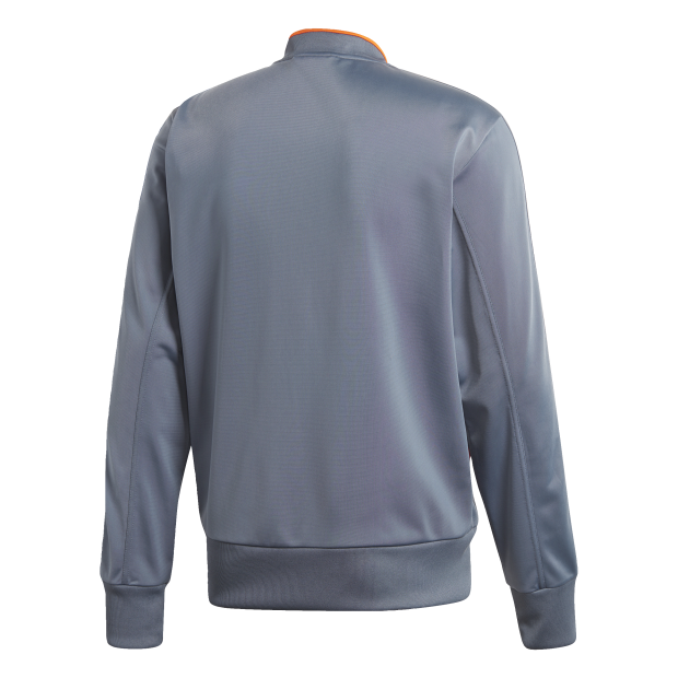 Condivo 18 Jacket - Back Center View