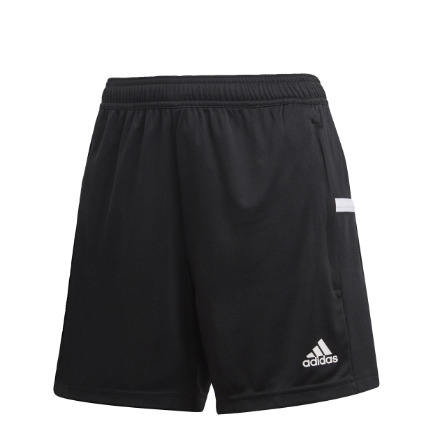 Team 19 3-Pocket Shorts - Front View