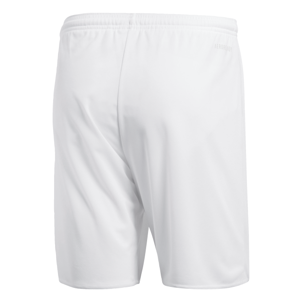 Parma 16 Shorts with Brief - Back Center View