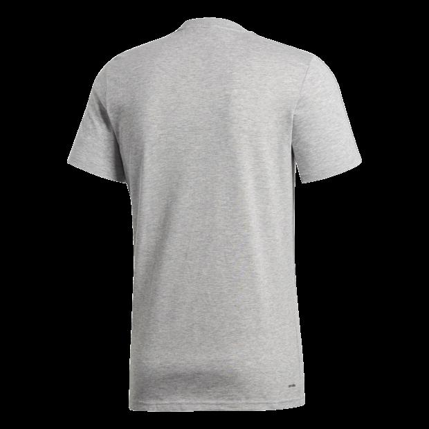 Tiro 17 T-shirt - Back Center View